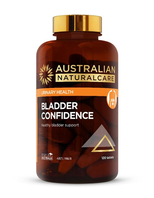 Bladder Confidence 120 Tabs