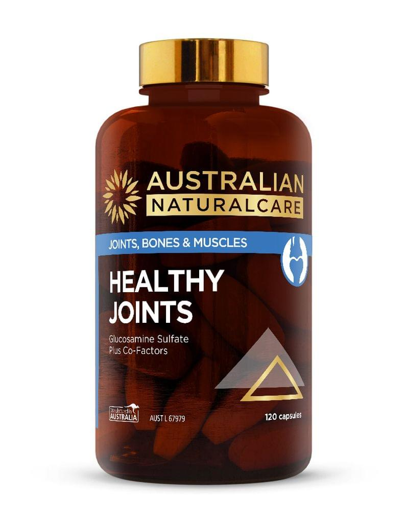 Healthy Joints 120 Caps