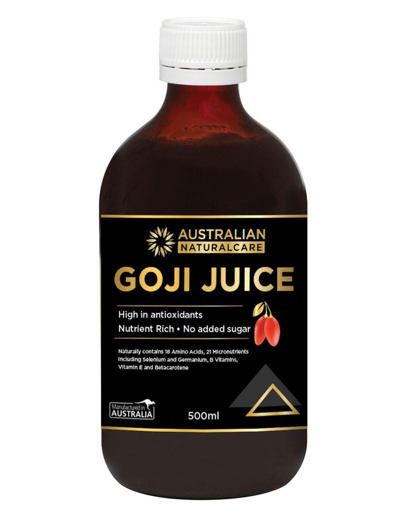 Goji Juice 500ml