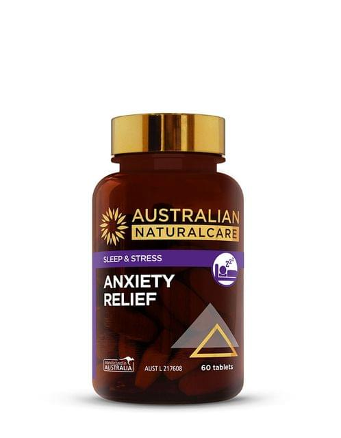 Anxiety Relief 60 Tabs