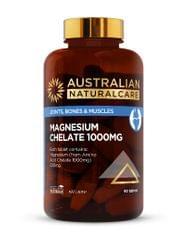 Magnesium Chelate 1000mg