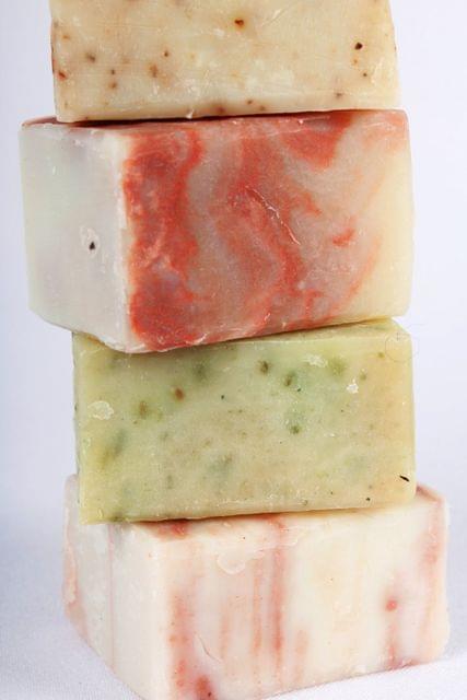 Guest Soap Bars
