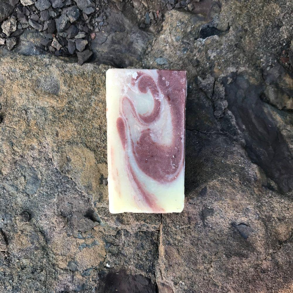 Rosewood & Lavender Soap Bar