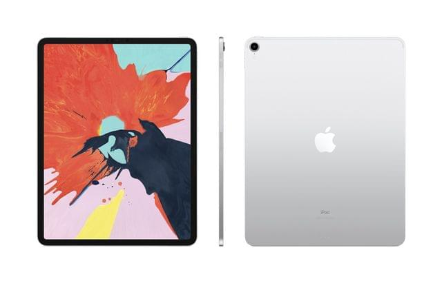 IPAD PRO 12.9IN WI-FI + CELLULAR 512GB