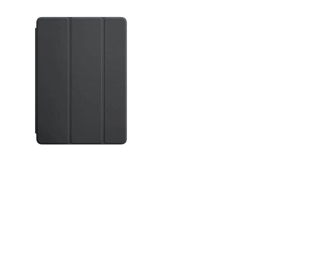 IPAD SMART COVER (5TH GEN) - CHARCOAL GREY