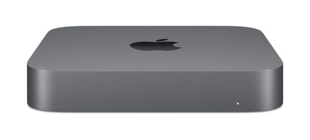 MAC MINI 3.6GHZ QUAD-CORE/8GB/128GB - SPACE GREY