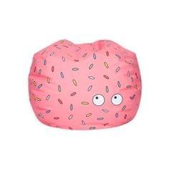 Woouf Bean Bag - Sweety