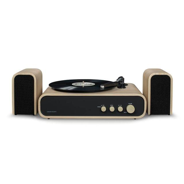 'Crosley Gig Turntable'