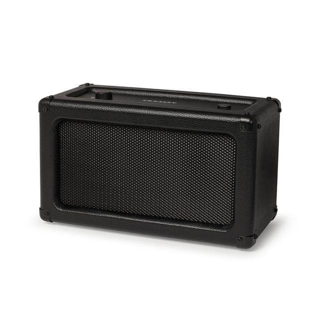 'Crosley Charlotte Speaker - Black'
