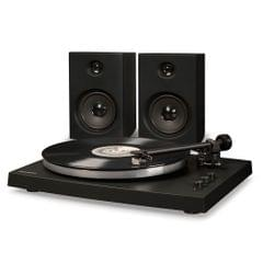 'Crosley T150 Turntable - Black'