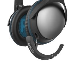 Bolle & Raven AirMod Wireless Bluetooth Adapter for Bose QuietComfort 25 Headphones (QC25)