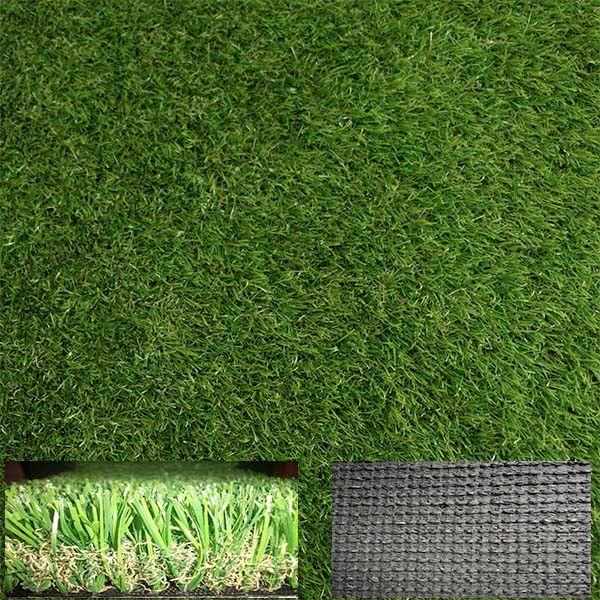 Turf side Artificial Grass 2x5m