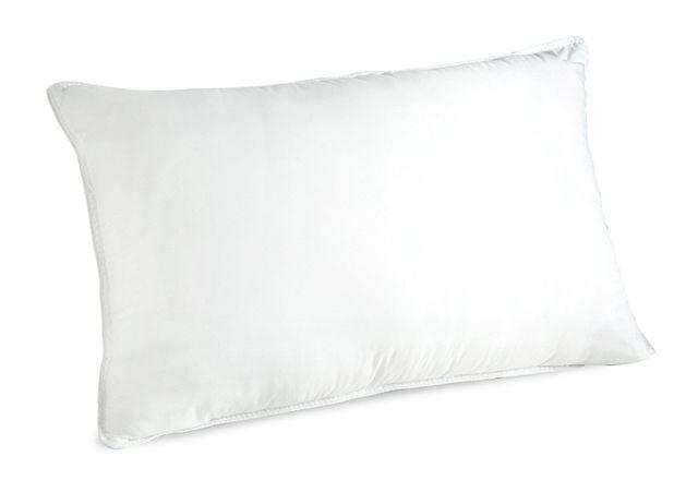Royal Comfort Fossflake Fibre Pillow - Single Pack