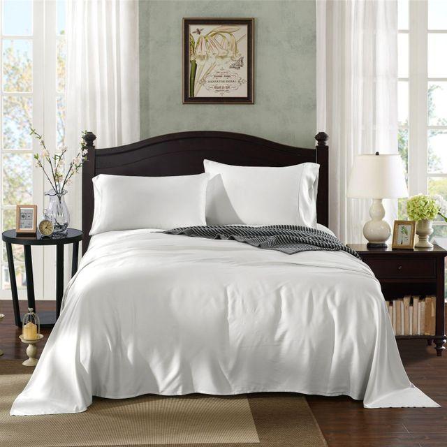 Single Royal Comfort No Sweat 1000TC 100%  Natural Bamboo sheets