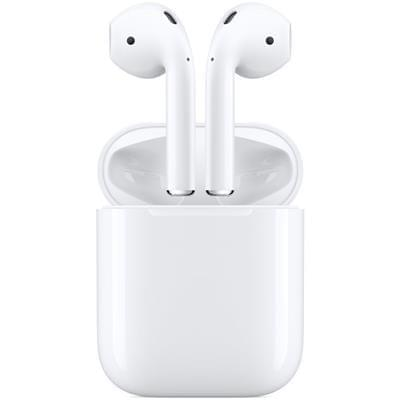 AIRPODS WITH WIRELESS CASE