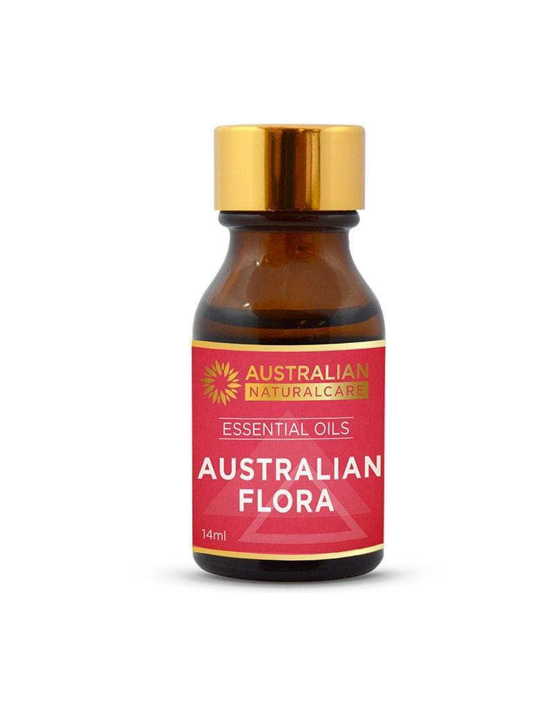 Australian NaturalCare Essential Oils Australian Flora