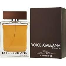 D&G THE ONE (150ML) EDT