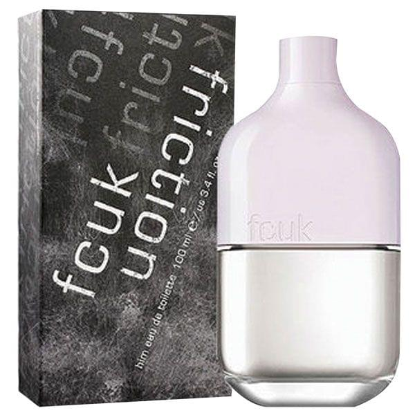 FCUK FRICTION (100ML) EDT