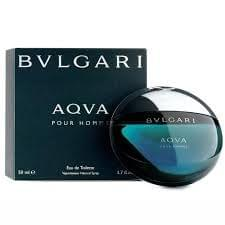 BVLGARI AQUA (100ML) EDT