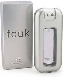 FCUKMEN (100ML) EDT