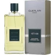 VETIVER DE GUERLAN (100ML) EDT