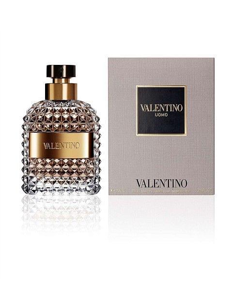 VALENTINO UOMO (100ML) EDT