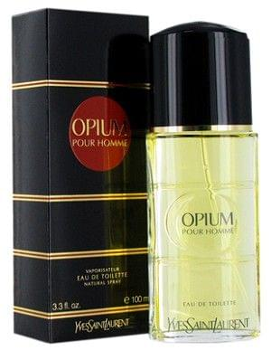 OPIUM (100ML) EDT