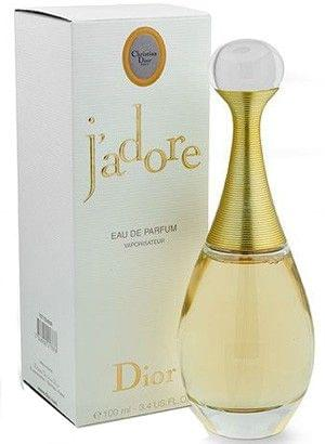 JADORE GOLD (100ML) EDP