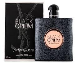 OPIUM BLACK (90ML) EDP