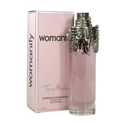 WOMANITY (50ML) EDP