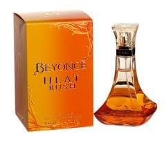 HEAT RUSH BEYONCE (100ML) EDT