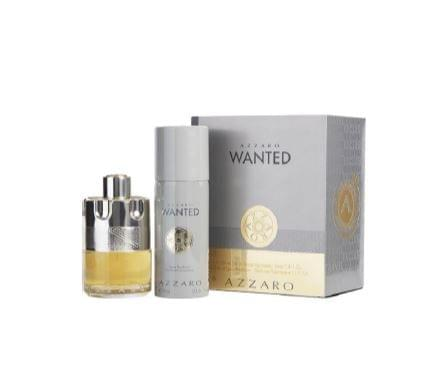 Wanted 2pc (100ml) edt