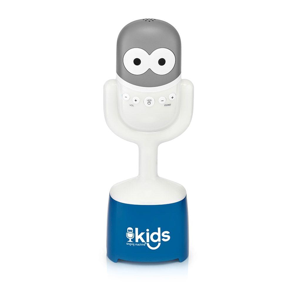 Singing Machine Mic Guy - Bluetooth� Speaker � Wireless Microphone ***Kids Range***