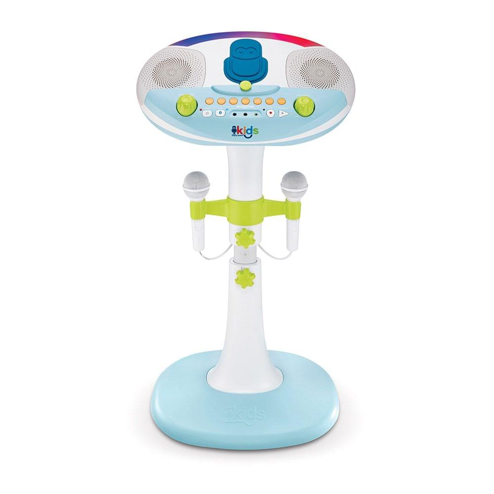 Singing Machine Kids Karaoke Pedestal ***Kids Range***