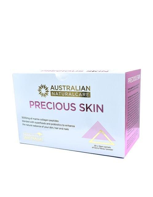 Australian NaturalCare Precious Skin