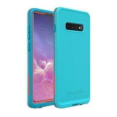 Lifeproof FRE Case For Samsung Galaxy S10+ Plus - Boosted Blue