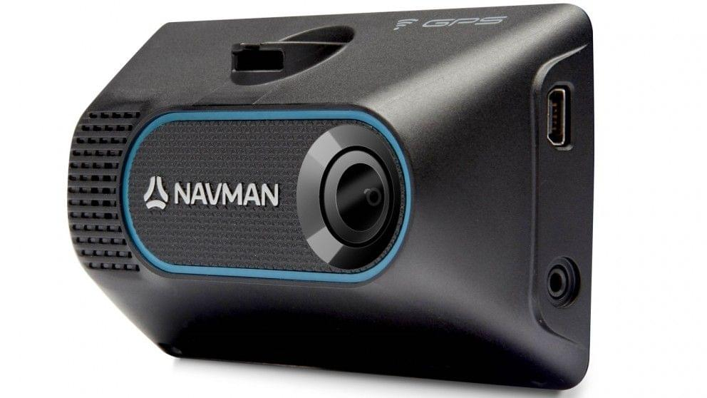 Navman MiVUE790 WiFi 2.7-inch In-Car Camera