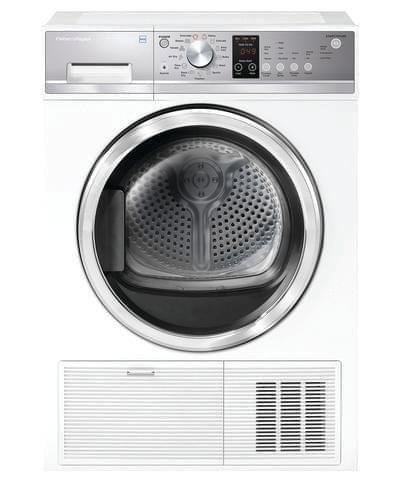 F&P 8kg Heat Pump Dryer