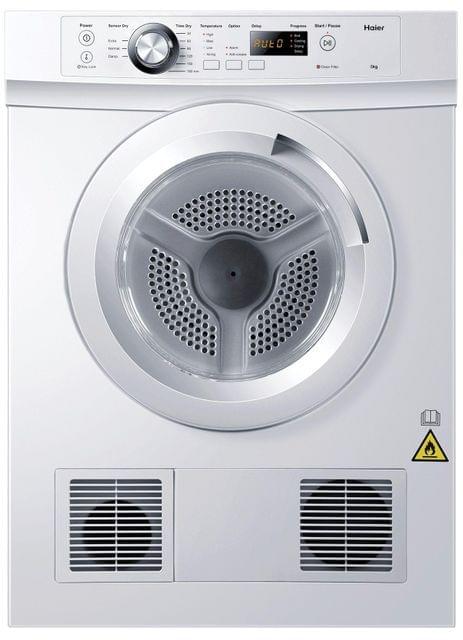 HAIER 5kg Sensor Vented Dryer