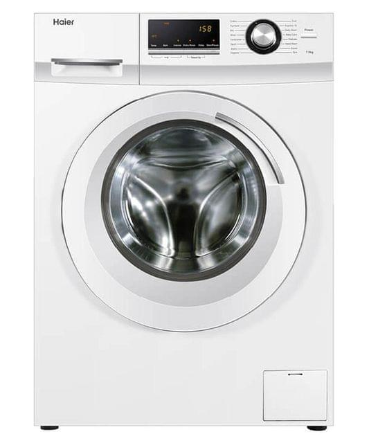 HAIER 7.5Kg Front Load Washer