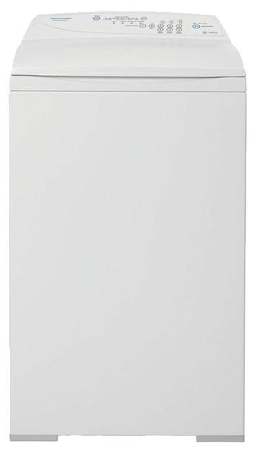 F&P 5.5kg Electronic Washer 4 Wash cycles 3 Star WELS
