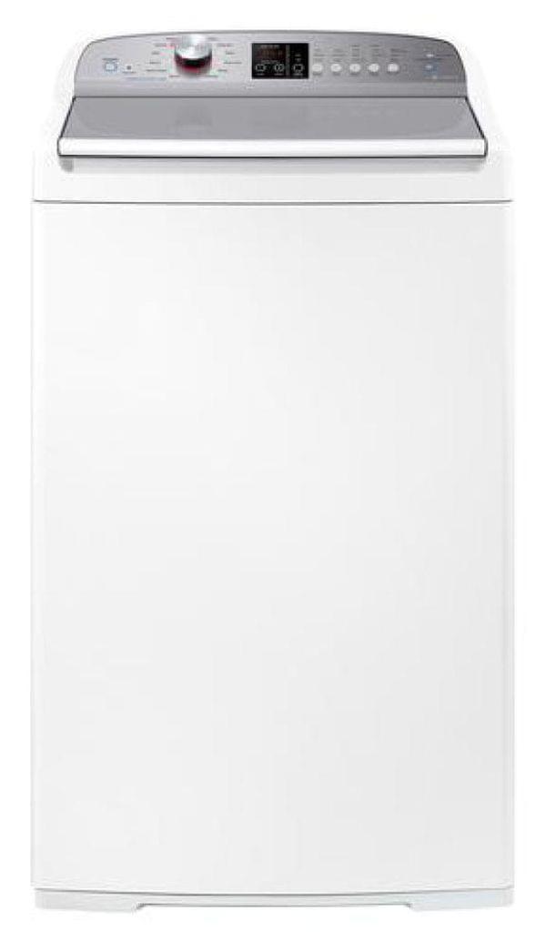 F&P 8kg CleanSmart Top Load Washer