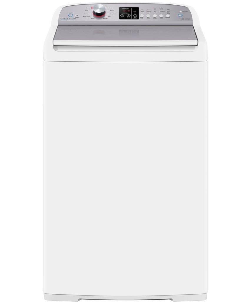 F&P 8.5kg Top Load Washing Machine