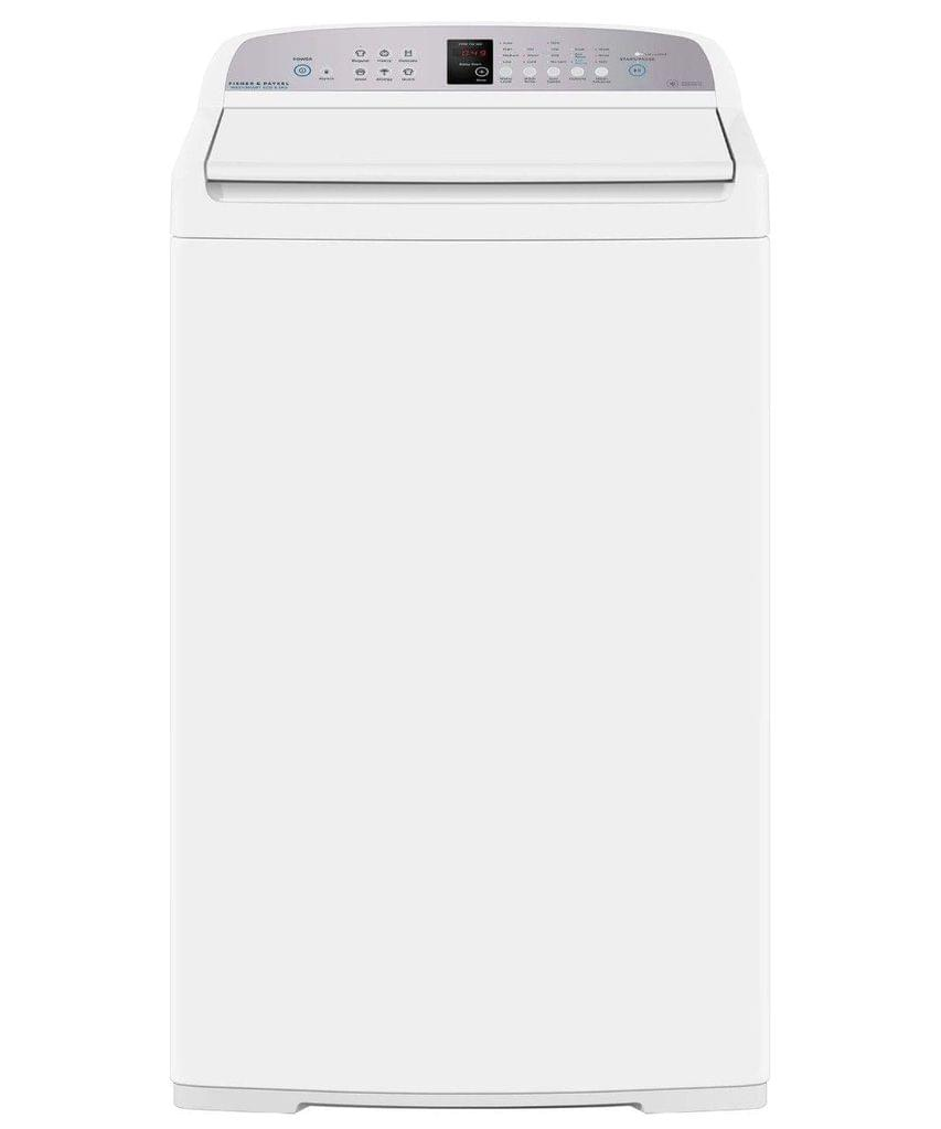 F&P 8.5Kg WashSmart Top Load Washing Machine