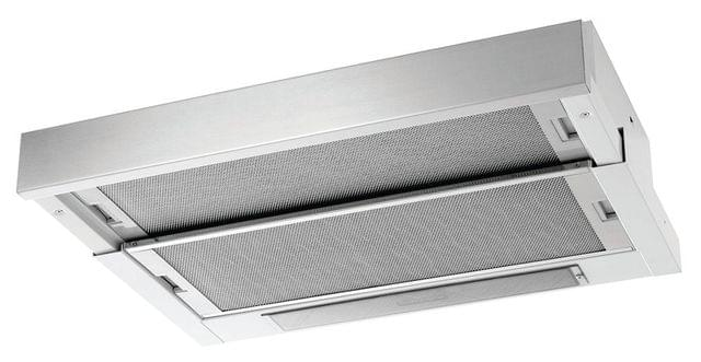 WESTINGHOUSE 60cm Slideout Rangehood F/Recirculating