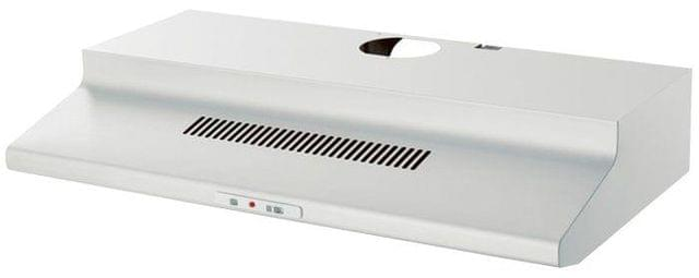 CHEF 90cm 2 Speed Convertible Rangehood