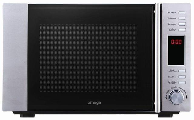 OMEGA 30L Convection Microwave Oven