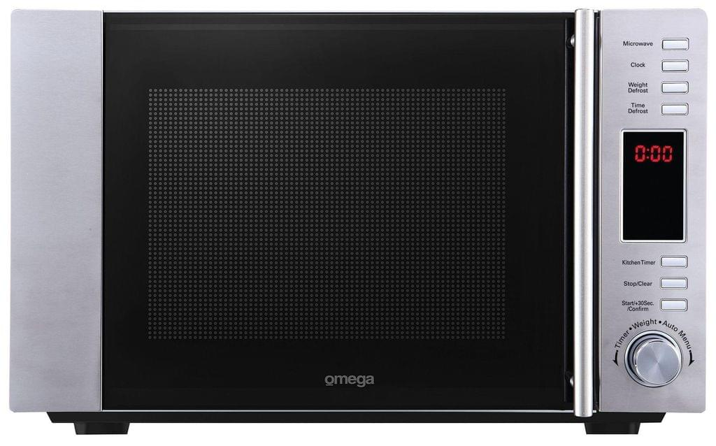 OMEGA 30L Standard Microwave Oven