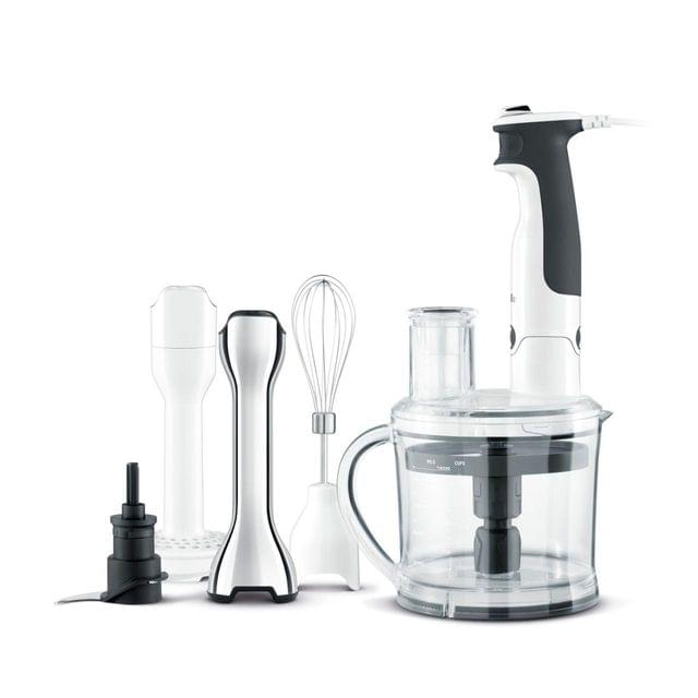 BREVILLE All-in-One Stick Mixer - White