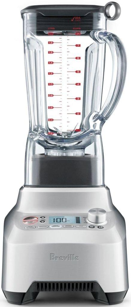 BREVILLE The Breville Boss Blender - Stainless Steel